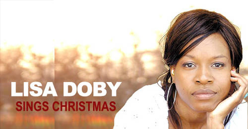 Lisa Doby SINGS CHRISTMAS